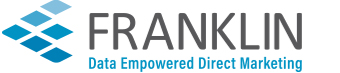 Franklin, Data Empowered Direct Mail